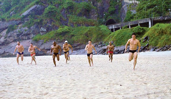 Physical Fitness: An Essential Part of Your Vacation